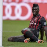 Niang-Milan, è rottura, Cassano addio alla Samp