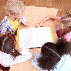 """""""Iperattività e diagnosi errate: i più piccoli della classe sono più a rischio"""""""
