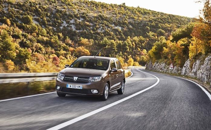 What Car? Premia per la quinta volta Dacia Sandero