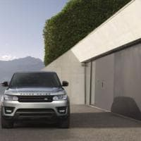 Land Rover Range Rover Sport (2017)