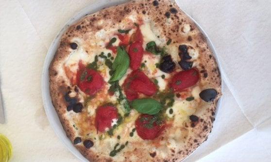 Pizzeria Le Parùle: un inno al parco del Vesuvio per sfidare i grandi nomi della pizza