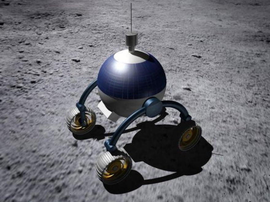 Ecco i robot pronti a sbarcare sulla Luna