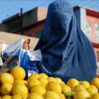 La crociata del Veneto contro il burqa: