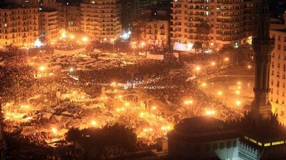 Egitto, sei anni dopo piazza Tahrir. Chi ne fu coinvolto lavora alla prossima rivoluzione