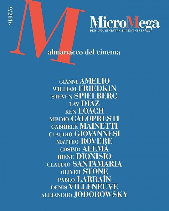 MicroMega e i maestri dello schermo: Gianni Amelio si racconta fra cinema e impegno