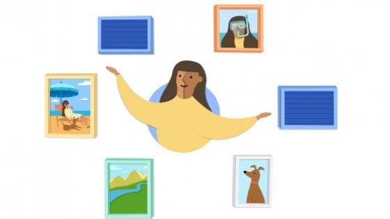 Facebook migliora l'informazione sulla privacy: ''Il controllo è nelle tue mani''