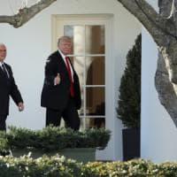 Casa Bianca, la passione di Trump per la stanza del potere. E per quei