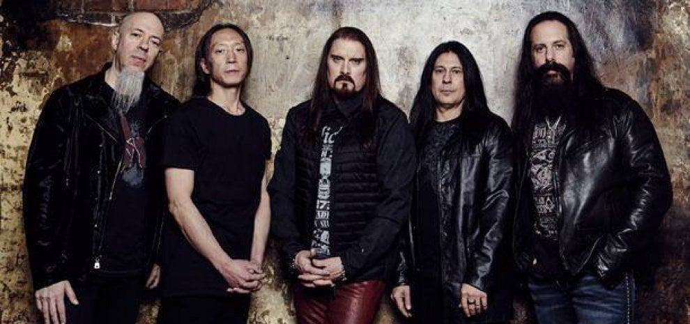 I Flaming Lips in un'unica data, i virtuosismi metal dei Dream Theater