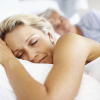 Come proteggere il sonno dopo i 50 anni