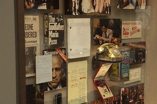 Il vino di Francis Ford Coppola alla cena degli Oscar