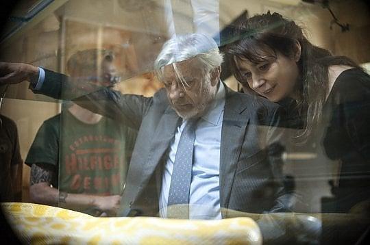 """Francesca Archibugi: """"I rapporti madre figlia? Restano un vero mistero"""""""
