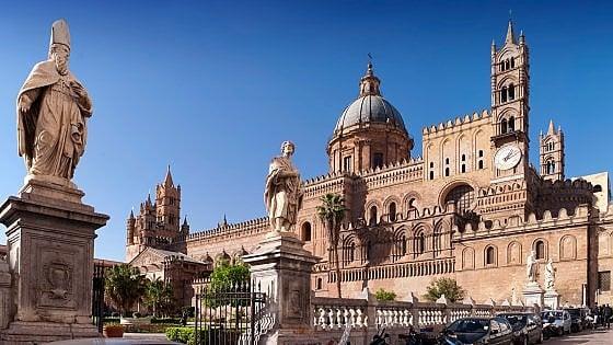 Palermo, una città da mangiare