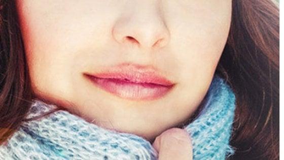 Quello che le labbra non dicono