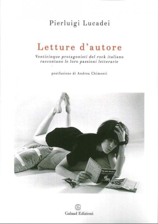 'Letture d'autore', in un libro i musicisti svelano le loro passioni letterarie