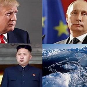Orologio dell'Apocalisse più vicino alla mezzanotte con Trump