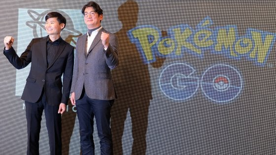 Pokémon Go arriva in Corea, sei mesi dopo