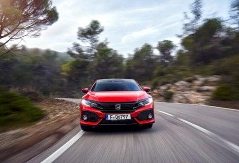 Civic, tutta nuova la sportiva Honda