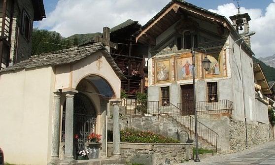 Val Sesia, Orta e Susa. Piemonte da scoprire