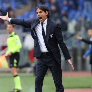 """Lazio, Inzaghi e la sindrome da big: """"Il responsabile sono io"""""""