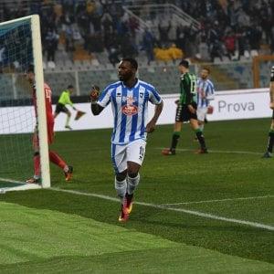 """Pescara, Sebastiani: """"Piena fiducia in Oddo, pronti a ripartire con lui anche dalla B"""""""