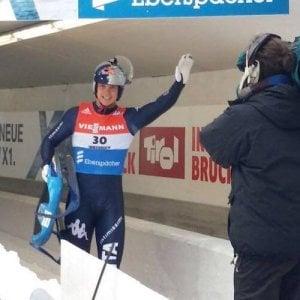 Slittino, Mondiali: Fischnaller conquista uno storico bronzo