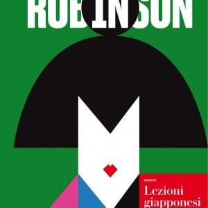 Robinson e le lezioni giapponesi, dal sushi a Murakami