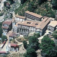 Sotto indagine per 'ndrangheta: sostituito il rettore del santuario di Polsi