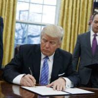 Usa, la scienza in marcia contro Trump: