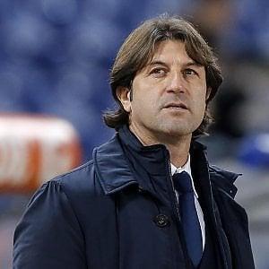 """Cagliari, Rastelli: """"Infortuni? Ho giocatori duttili, col Bologna ce la giochiamo"""""""