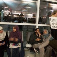 Trump e la stretta sull'immigrazione. Le misure, caso per caso