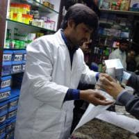 Epatite C, in India con i turisti del superfarmaco