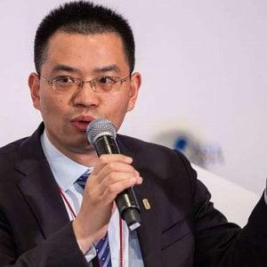 """Il manager cinese contro le donne: """"Bambini a parte, cosa fanno meglio? Niente"""""""