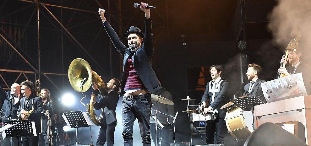 """Sanremo, Samuel senza i Subsonica. E un album pop, """"in cerca di leggerezza"""""""