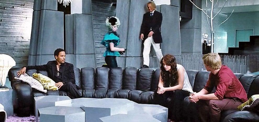 Dal set al salotto: come arredare una casa con i mobili dei film cult