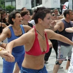Rivoluzione fitness. Quando la palestra diventa luogo di cura