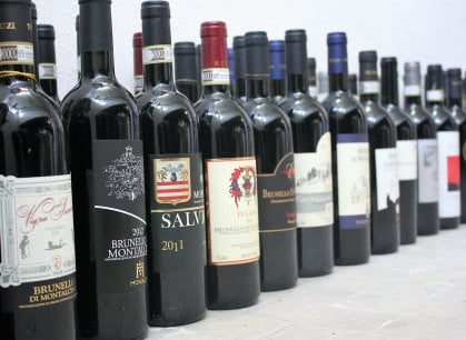 Brunello di Montalcino, ecco i 20 da mettere ora in cantina (e bere quando volete)