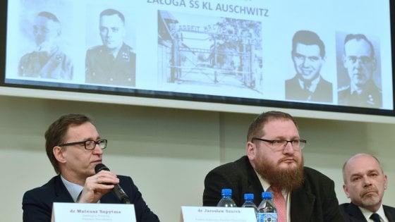Polonia, Istituto per la memoria: online lista delle SS ad Auschwitz-Birkenau