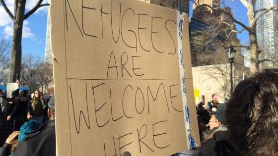 Trump e il blocco degli immigrati musulmani, ecco i Paesi esclusi dalla lista