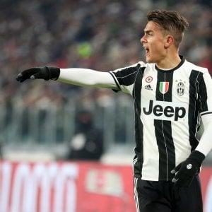 Juventus, Dybala pronto alla stretta di mano: ma con Marotta...