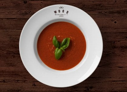 Bologna, da Wood Gastrobar per fare il pieno di natura nel piatto