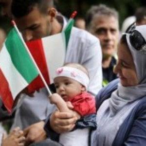 Legge sulla cittadinanza, una promessa non mantenuta