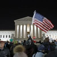 Usa, dipartimento Giustizia non difenderà decreto di Trump sull'immigrazione