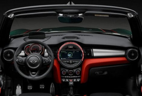 Mini John Cooper Works, che sound...