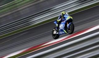 MotoGp, test Sepang: Iannone domina la seconda giornata, Rossi quarto