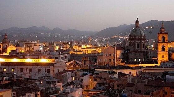 Cultura, Palermo la capitale italiana per il 2018