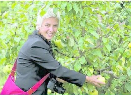Frutti dimenticati: la missione di Isabella, l'Indiana Jones degli alberi