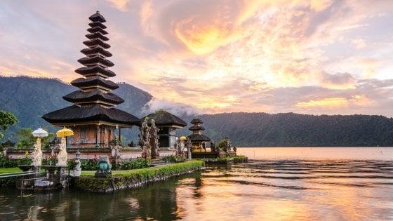 A Bali, non solo mare e sole. Esistono anche i misteri