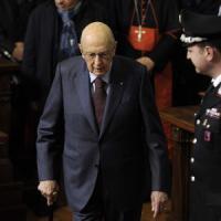Pd, Bersani a Renzi: