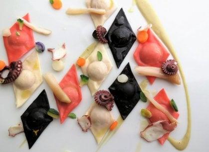 Ecco i Burlaravioli, il piatto dedicato al carnevale di Viareggio