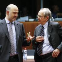 Conti pubblici, scade il tempo per la risposa alla Ue. Tesoro: avanzo dimezzato a gennaio